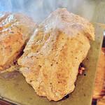 やっぱりステーキ - ブレードミートステーキ(200g)