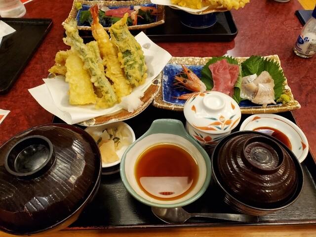 華屋与兵衛 板橋赤塚店の料理の写真