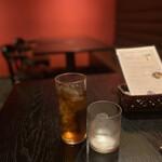 Restaurant RIVE GAUCHE - ベトナム焼酎のネップモイとネップカムも飲み放題♡