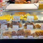 斎藤惣菜店 ころっけや - 店頭2