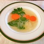 レストラン洋々亭 - 料理写真: