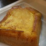 ワイン処 SASAYA - ふわふわのフレンチトースト