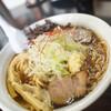 円山 嬉 - 料理写真:魚醤
