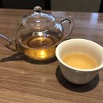 口福吉祥 喜喜龍 - 中国茶