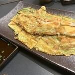 KOREAN IZAKAYA ジャン - 白菜のジョン