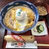 Azumaya - 料理写真:特製カツ丼(1,000円)