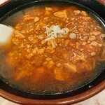 北京 - 麻婆麺