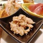 中華ダイニングザイロン - 鶏肉柚子風味