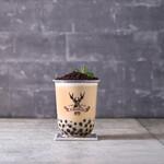 THE ALLEY - 盆栽タピオカミルクティー