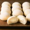 ジャンフランソワ - 料理写真:レアチーズクリームパン(日比谷限定)