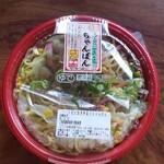 ヤオコー - 料理写真:1/3日分国産野菜のちゃんぽん