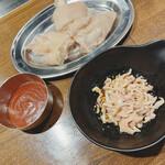 とんトコ豚 - 料理