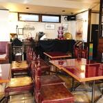 Live&Cafe SAKURAYA -