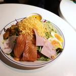 Good Morning Cafe&Grill  - シェフ'ズ・サラダ