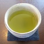 14246092 - 緑茶
