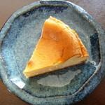 14246097 - ベイクドチーズケーキ
