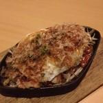 とりごこち - ぶっ玉キムチ 味噌と卵とキムチと豚肉・・・ボリューム満点、とろーり卵も最高!