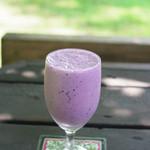 GENJIRO - 絞りたてミルク&自家製ブルーベリージュース