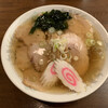 Teuchiramentsune - 料理写真:Aセットのチャーシューメン