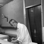 Momen - 30年近くも予約が埋まり続ける、もめん大将のお料理は繊細で美しくBASIC