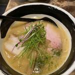麺場 浜寅 - 料理写真:味噌ラーメン