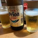 Mengate - オリオン瓶