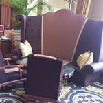 14247189 - 大きな椅子