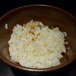 14247385 - 季節の御飯