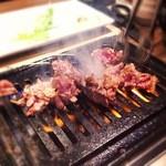 神戸焼肉かんてき - カルビ