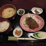 南船場 麹 - 魚ランチ