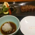 大和屋 横浜店 - しっかりお肉