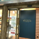 DAiSY - 店舗入口