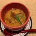 Oshika - 牛バラ肉玉蒸し・2020/11