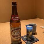 Oshika - ビールで乾杯!2020/11