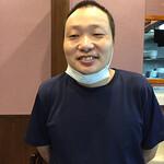Intou - 四川のお茶目な虎、付盟超料理長。