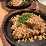 餃子dining ウッシッシ -