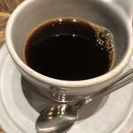 ラシーヌ - コーヒー