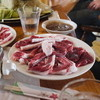 ひつじや - 料理写真:ジンギスカン(肉)