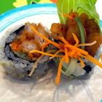 Sushiマヨ - エビフライロールです