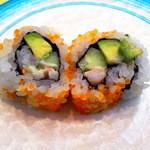 Sushiマヨ - アボガドロールです