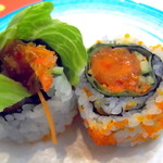 Sushiマヨ - 中巻です