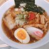 ひまわり - 料理写真:ひまわりラーメン 319円