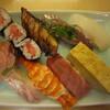 柳鮨 - 料理写真:2020年の「にぎり寿司コース」上にぎり