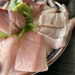 氷見 魚市場食堂 -