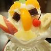 和風喫茶 志らみず - 料理写真:じゃーん♪これが長崎の「白熊」(750円)!