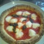 14249599 - マルゲリータ!!確かに美味しい。