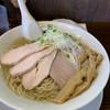 麺屋 風月 - 料理写真:塩 大盛り