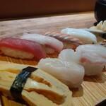 寿司 高瀬 -