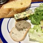 イタリアン食堂 MAS -