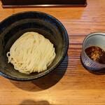 142494711 - つけ麺(小麦三昧)